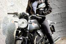 moto & design