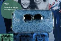 Iconic bags / Poshead Collezione Vintage