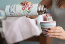 GreenGate thermos