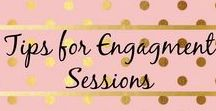 Tips for Engagement Session