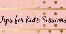 Tips for Kids Session