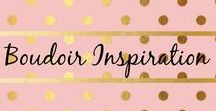 Boudoir Inspiration
