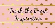 Trash the Dress Inspiration