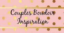 Couples Boudoir Inspiration