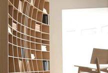 Furniture / Progettazione e/o realizzazione di oggetti ed arredi di design funzionali ed innovativi a seconda delle varie esigenze.