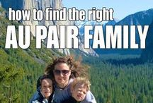 AU PAIR / All stories about being an au pair, both my own and others. Visit www.vegan-nomad.com/aupair for all my au pair related articles in one place.