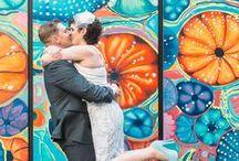 Perth City Registry Office Wedding / Registry Office / Perth Wedding / Inner City Wedding