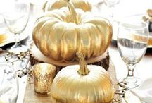 Thanksgiving / Thanksgiving Recipes, Decor and More