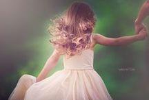 Inspiration - Children / Retratos de Ninios