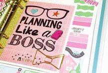 Planner <3