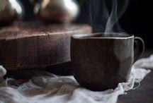 Tea - Čaj / I need tea;)