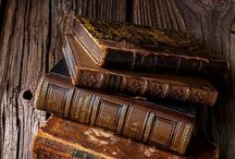 Books - Knihy