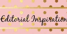 Editorial Inspiration