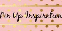 Pin Up Inspiration