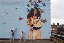 Local Art / Art, Shows, exhibits, Murals, everything creative happening around Romford!