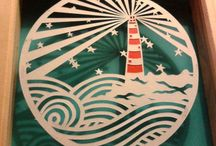 Pretty Papercuts / Ideas and inspiration for paper cutting