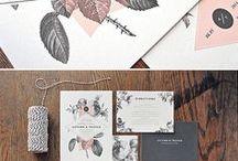 Graphics  /  Branding / Grafica - branding
