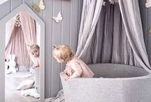 Design for Children / arredamento stanze bambini - giochi - carta da parati per bambini