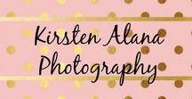Kirsten Alana Photography / All images were taken by © Kirsten Alana Photography or ©Boudoir by Kirsten Southern Indiana based