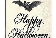 Halloween ideas / by Sandy Mendrella