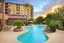 Scottsdale Golf Condos / Enjoy the ultimate vacation home with a Scottsdale golf view condo. Search all Scottsdale AZ condos at www.TopScottsdaleHomes.com