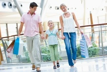 Scottsdale Shopping / Scottsdale is known for its world class shopping. Everything from luxury malls to exclusive boutiques. There is something for everyone.