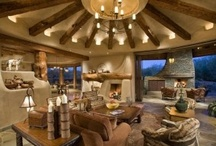 Scottsdale Southwestern Homes  / Scottsdale has some of the finest Southwestern Architecture.
