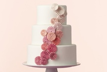 Sweets For The Sweet / Wedding Cakes
