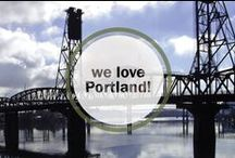 Local Love: Portland / Explore some of the many reasons we love Portland, Oregon! We are grateful to have Kevia headquarters located in such a beautiful region that appreciates style, art, and Jewelry design! #Portland #Oregon