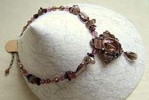 Jewelry displays / by Riana Jacobs