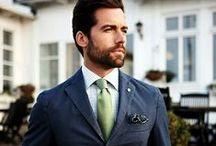 Career Style for Men