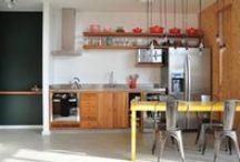 Home Design - Cozinha