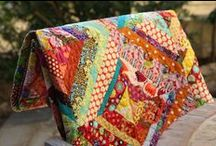 Patchwork and quilting / Quilting creations