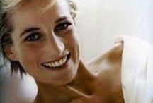PPL: HRH Diana: 1961-1997 / by Cherie Turner