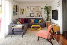 Home Design - Sala