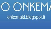 Onkemäki school / Save Our School http://onkemaki.blogspot.fi