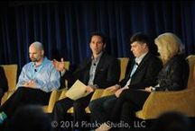 Panel Two - Spring 2014 / Creating a Winning Social Strategy