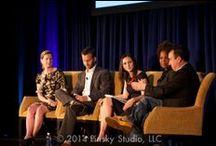 Panel One - Spring 2014 / Navigating the Evolving Digital Landscape