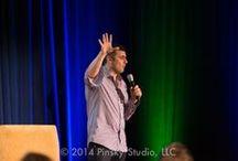 WDS2 Keynote - Gary Vaynerchuk / Gary Vaynerchuk, founder and CEO of VaynerMedia, gave the keynote presentation at the second annual Westchester Digital Summit, held in White Plains, NY on May 15, 2014.