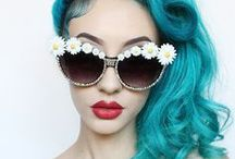 Hair Styles / Amazing hair styles, colors and hair inspiration