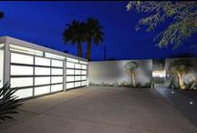 Dream Garages / Garages designs and ideas for luxury homes in Scottsdale AZ.