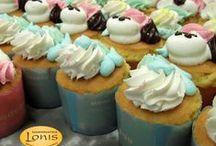 #Cupcakes / Cupcakes
