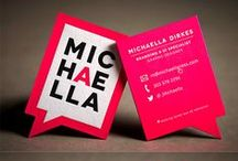 Excellent Business Cards