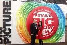 NRFs BIG Show 2015 NYC / Fieldworks are working with the National Retail Federation (NRF) to source retail speakers to participate in the 2015 Big Show's 2015 seminar programs, providing an international perspective on retail trends, innovations and best practice experience.