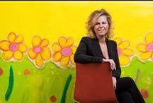 Silvia Nencioni / Presidente e Amministratore Delegato di Boiron Italia