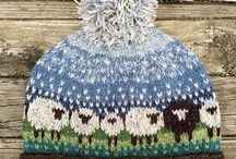 Worth knitting / Here I will repin patterns/pictures that I really consider making. Max 50 at a time  - seems I cannot count ; )