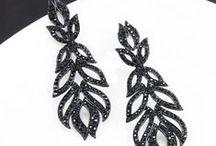 Вечерние серьги | Evening Earrings / Весь каталог вечерних сережек https://diademagrand.com.ua/vechernie-sergi.html