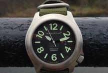 Essential Field Watches