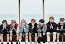 BTS-Bangtan Boys(Bias is Namjoon)