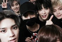 NCT&NCT127(Bias is Taeyong)